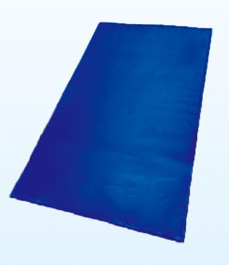 黑龙江铅毯